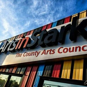 Event Home: ArtsinStark 2021 Start with Art Campaign